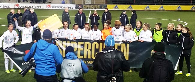 Sportbladet raknar ner infor champions league finalen